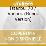 Istanbul 70 psych disco folk cd cd musicale di Artisti Vari