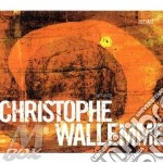 NAMASTE cd musicale di WALLEMME CHRISTOPHE