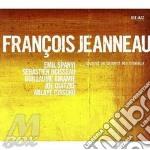 Francois Jeanneau - Quand Se Taisent Oiseaux cd musicale di JEANNEAU FRANCOIS
