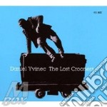 Daniel Yvinec - The Lost Crooners cd musicale di YVINEC DANIEL