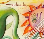 Pinknruby - Garden cd musicale di PINKNRUBY