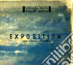 EXPOSITION                                cd musicale di D'arnell Collection