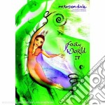 FAIRY WORLD VOL.4                         cd musicale di Artisti Vari