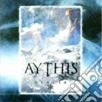 Aythis - Glacia cd musicale di AYTHIS