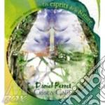 LES ESPRITS DE LA NATURE                  cd musicale di C. & perret Galli