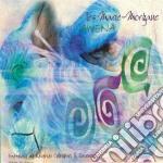 Awena cd musicale di Marie-morganes Les