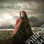 Angelic Foe - Oppressed By The Heavens cd musicale di Foe Angelic