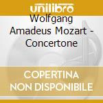 Mozart,wolfgang Amadeus - Concertone cd musicale