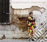 Bruno Angelini  - Colors cd musicale di Artisti Vari