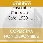Piazzolla,astor/& Al. - Caf? 1930 - Tangos cd musicale di Artisti Vari