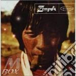 Almaviva cd musicale di Zimpala