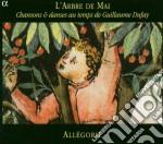 L'arbre De Mai - Chansons E Danses ... cd musicale