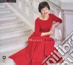 Mozart Wolfgang Amadeus - Rondo K 511, Variazioni K 573, Fantasiek 397 E 475, Sonata K 457 cd musicale di Wolfgang Amadeus Mozart