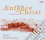 L'ENFANCE DU CHRIST (TRASCR. CARPE DIEM) cd musicale di Hector Berlioz