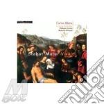 Vivaldi - Stabat Mater cd musicale di Antonio Vivaldi