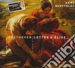 Beethoven Ludwig Van - Lettre A Elise ... cd musicale di Beethoven ludwig van
