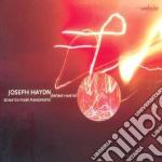 Haydn Franz Joseph - Sonata Per Pianoforte Hob Xvi:2, 18, 25, 28, 44, 46,  - Hantai Jerome  Pf/pianoforte Taskin, 1788 cd musicale di Haydn franz joseph