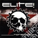 Elite - Totenkopf cd musicale di ELITE!