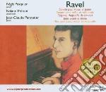 Ravel Maurice - Sonata Per Violino E Pianoforte, Sonata Per Violino E Violoncello cd musicale di Maurice Ravel