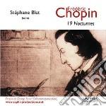 Notturni 1-19 (integrale) cd musicale di Fryderyk Chopin