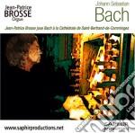 Bach Johann Sebastian - Fantasia E Fuga Bwv 542, Toccata, Adagio E Fuga Bwv 564, Preludio E Fuga Bwv 544 cd musicale di Bach johann sebasti