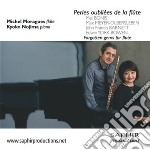 Perles oubli�es de la fl�te: fantasia-so cd musicale di M Meyer-olbersleben