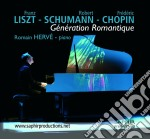 G�n�ration romantique - 'fr�hlings nacht cd musicale di Robert Schumann