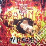 I                                         cd musicale di ALEPH AYIN