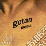 LA REVANCHA DEL TANGO + 2 BONUS REMIX cd musicale di Project Gotan
