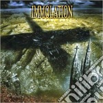 Immolation - Unholy Cult cd musicale di IMMOLATION