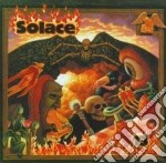 Solace - 13 cd musicale di SOLACE
