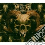 Hate - Awakening Of The Liar cd musicale di HATE