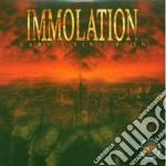 HARNESSING RUIN                           cd musicale di IMMOLATION