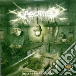 THE ARCHAIC ABATTOIR                      cd musicale di ABORTED
