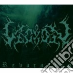 CD - LEGION, THE - REVOCATION cd musicale di The Legion