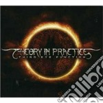 Theory In Practice - Third Eye Function cd musicale di THEORY IN PRACTICE