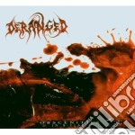 Deranged - Obscenities In B Flat cd musicale di DERANGED