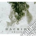 CD - HACRIDE - AMOEBA cd musicale di HACRIDE