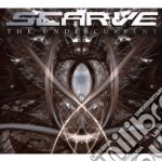 Scarve - The Undercurrent cd musicale di SCARVE