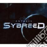 Sybreed - Antares cd musicale di SYBREED