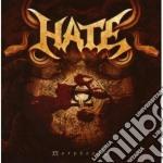 Hate - Morphosis cd musicale di HATE