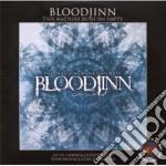Bloodjinn - This Machine Runs On Empty cd musicale di BLOODJINN
