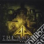 NON                                       cd musicale di The Amenta