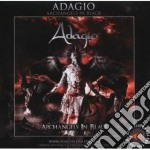 Adagio - Archangels In Black cd musicale di ADAGIO