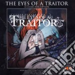 A CLEAR PERCEPTION cd musicale di T Eyes of a traitor