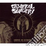 General Surgery - Corpus In Extremis cd musicale di Surgery General