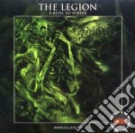 A BLISS TO SUFFER                         cd musicale di The Legion