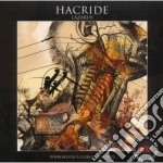 Hacride - Lazarus cd musicale di HACRIDE