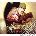 GOREMAGEDDON                              cd musicale di ABORTED