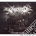 Aborted - The Archaic Abattoir cd musicale di ABORTED